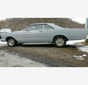 1966 Ford Galaxie for sale 100827861