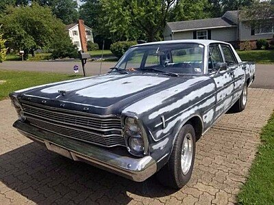 1966 Ford Galaxie for sale 100915204