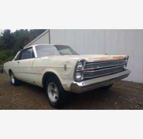 1966 Ford Galaxie for sale 101046145