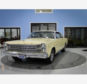 1966 Ford Galaxie for sale 101048630
