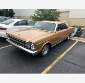 1966 Ford Galaxie for sale 101050172