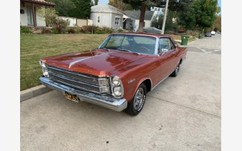 1966 Ford Galaxie for sale 101061322