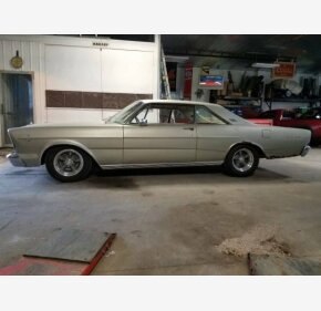 1966 Ford Galaxie for sale 101110939