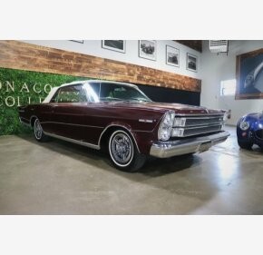 1966 Ford Galaxie Classics for Sale - Classics on Autotrader
