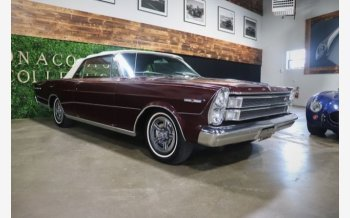 1966 Ford Galaxie for sale 101178761
