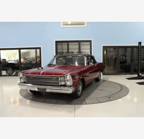 1966 Ford Galaxie for sale 101196503