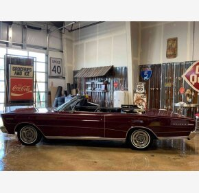 1966 Ford Galaxie for sale 101207653