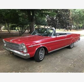 1966 Ford Galaxie for sale 101208738