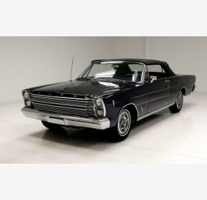 1966 Ford Galaxie for sale 101214317