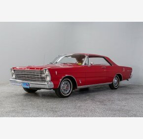 1966 Ford Galaxie for sale 101234492