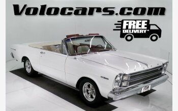 1966 Ford Galaxie for sale 101282059