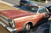 1966 Ford Galaxie for sale 101337917