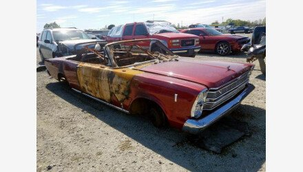 1966 Ford Galaxie for sale 101345950