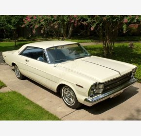 1966 Ford Galaxie for sale 101346463