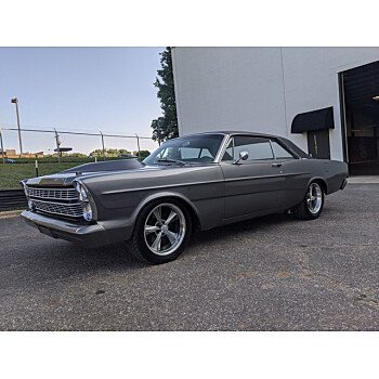 1966 Ford Galaxie for sale 101386259