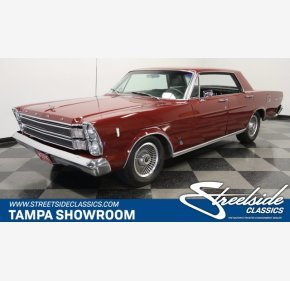 1966 Ford Galaxie for sale 101389403