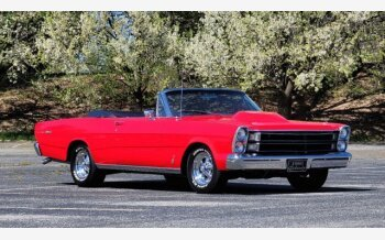 1966 Ford Galaxie for sale 101485215