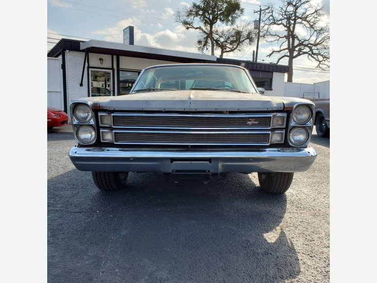 1966 Ford Galaxie for sale 101488578