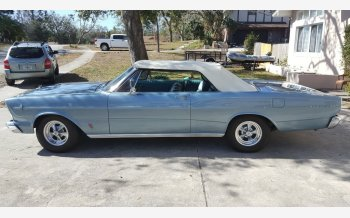 1966 Ford Galaxie for sale 101556593