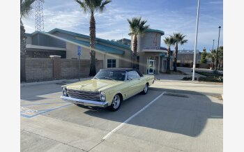 1966 Ford Galaxie for sale 101576754