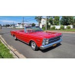 1966 Ford Galaxie for sale 101602764