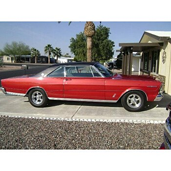1966 Ford LTD for sale 101299332