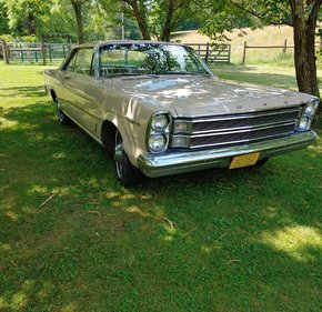 1966 Ford LTD Coupe for sale 101391299