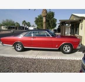 1966 Ford LTD for sale 101393436