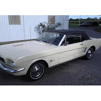 1966 Ford Mustang for sale 100916354