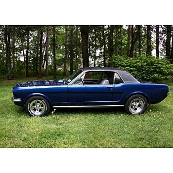 1966 Ford Mustang for sale 100985397