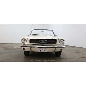 1966 Ford Mustang for sale 101003219