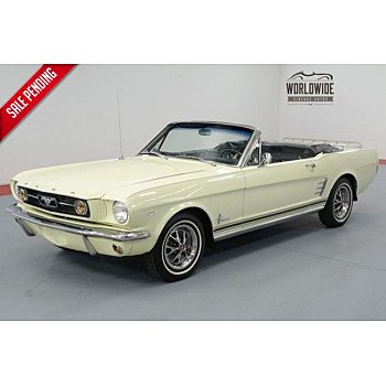 1966 Ford Mustang for sale 101025815