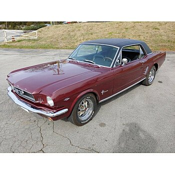 1966 Ford Mustang for sale 101071485