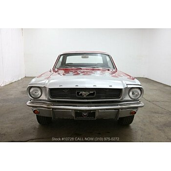 1966 Ford Mustang for sale 101119190