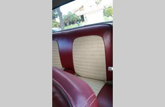 1966 Ford Mustang 50 Years Coupe for sale 100966372
