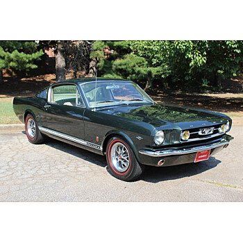 1966 Ford Mustang for sale 100990168