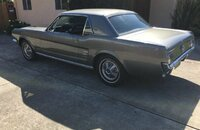 1966 Ford Mustang Coupe for sale 101048122