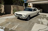 1966 Ford Mustang Coupe for sale 101051603