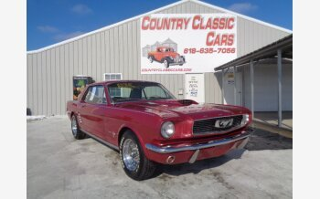 1966 Ford Mustang for sale 101057042