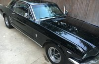 1966 Ford Mustang Coupe for sale 101060912