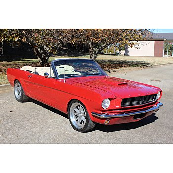 1966 Ford Mustang for sale 101096344