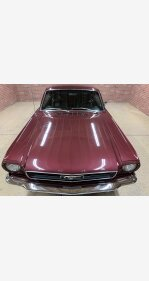 1966 Ford Mustang Coupe for sale 101098346