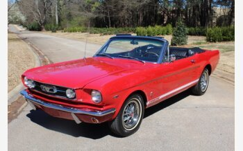 1966 Ford Mustang for sale 101103382