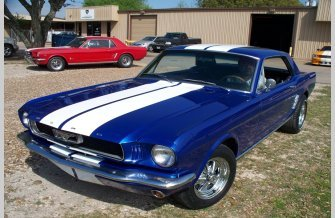 1966 Ford Mustang for sale 101111036