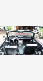 1966 Ford Mustang Convertible for sale 101121083