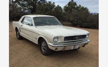 1966 Ford Mustang Coupe for sale 101125570