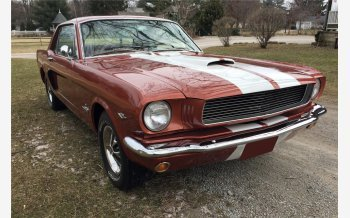 1966 Ford Mustang Coupe for sale 101127518