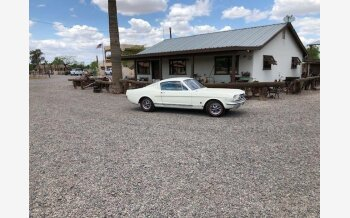1966 Ford Mustang Fastback for sale 101128544
