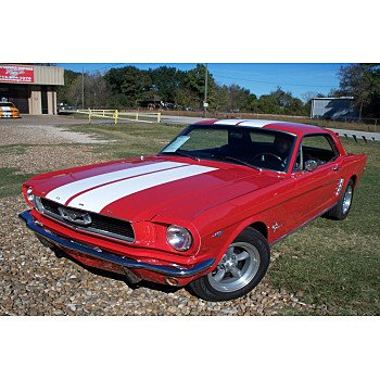 1966 Ford Mustang for sale 101128942