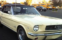 1966 Ford Mustang Convertible for sale 101157929
